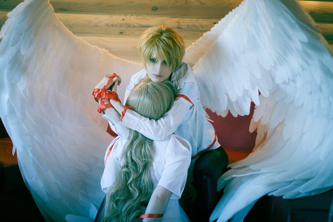 anđeo, pomoć, zaštita, sigurnost, unutarnji mir
