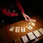 Karte, tarot, gatanje, proricanje, proricanje sudbine, analiza sudbine