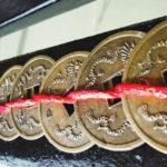 Kineski simboli za novac u godini Svinje!