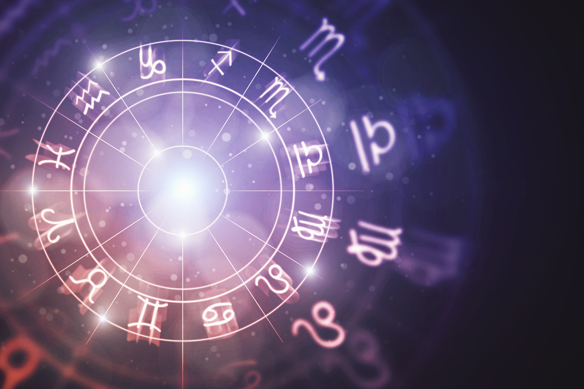 Mjesečni horoskop za listopad!